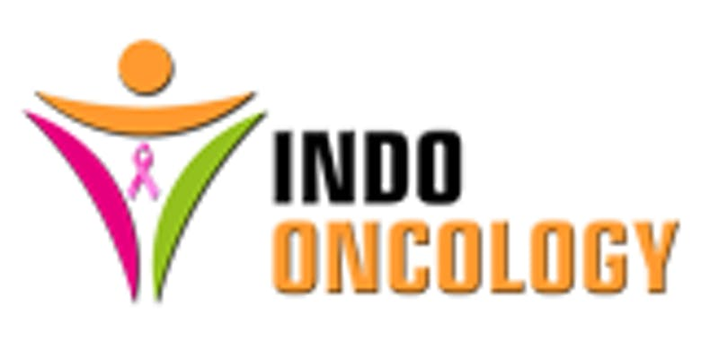 2nd Indo Oncology Summit - Official logo