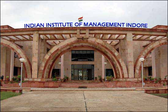 IIM Indore Marketing Conference